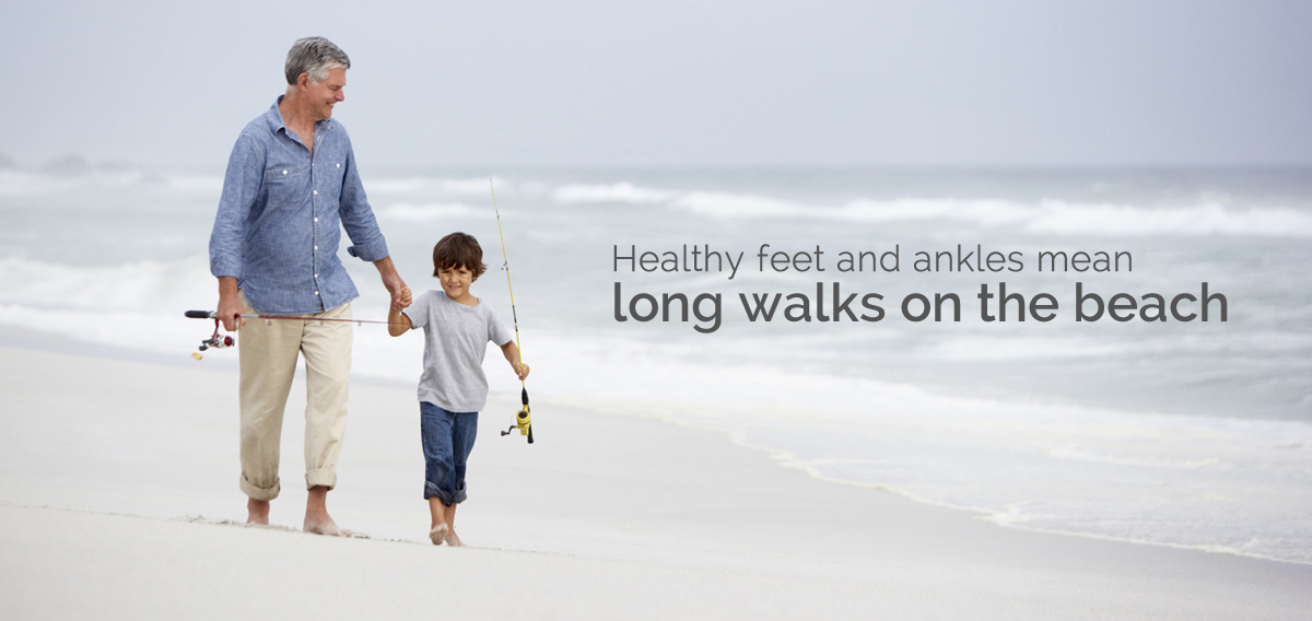 Eugene Oregon's Premiere Foot and Ankle Specialists